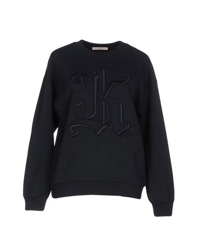 CHRISTOPHER KANE Sweat-shirt femme
