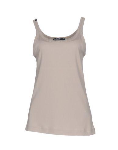Imagen principal de producto de DOLCE & GABBANA - CAMISETAS Y TOPS - Camisetas de tirantes - Dolce&Gabbana