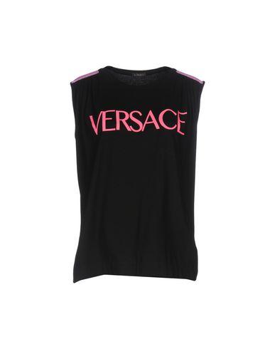 Imagen principal de producto de VERSACE - CAMISETAS Y TOPS - Camisetas - Versace