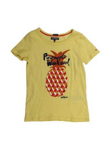 Foto TOMMY HILFIGER T-shirt bambino T-shirts