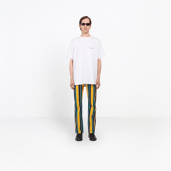 "Tshirt Oversize ""Balenciaga®"""