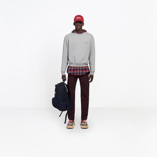 "Oversize Sweater ""Balenciaga®"""