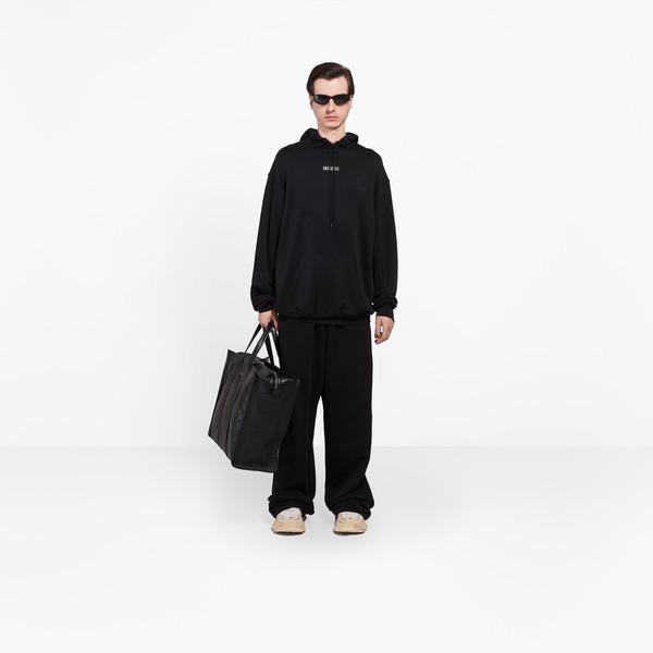 Oversize Hoody Sweater 'Believe'