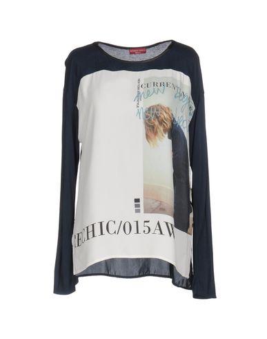 Image of MONIKA VARGA TOPWEAR T-shirts Women on YOOX.COM