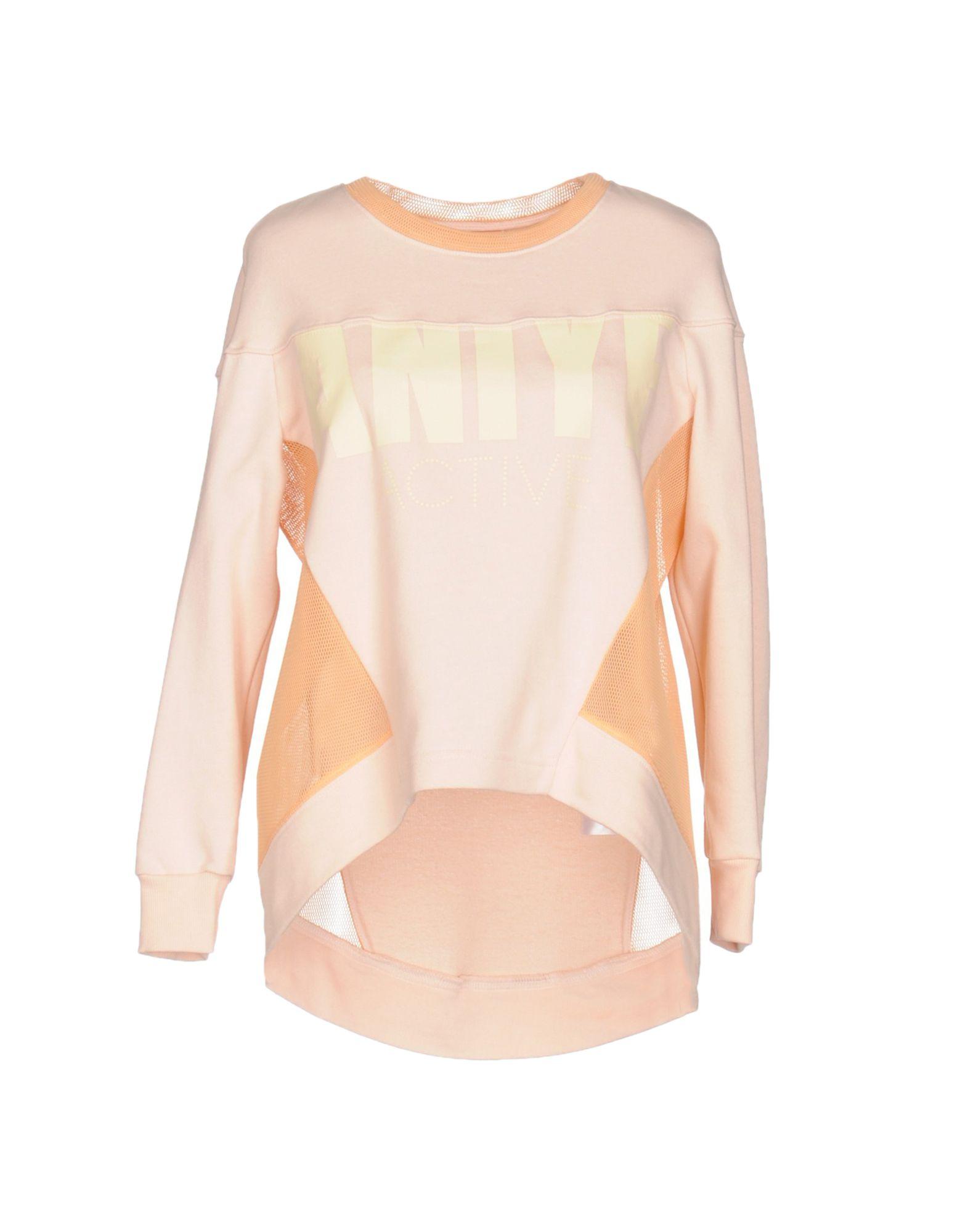 ANIYE BY Damen Sweatshirt Farbe Rosa Größe 5