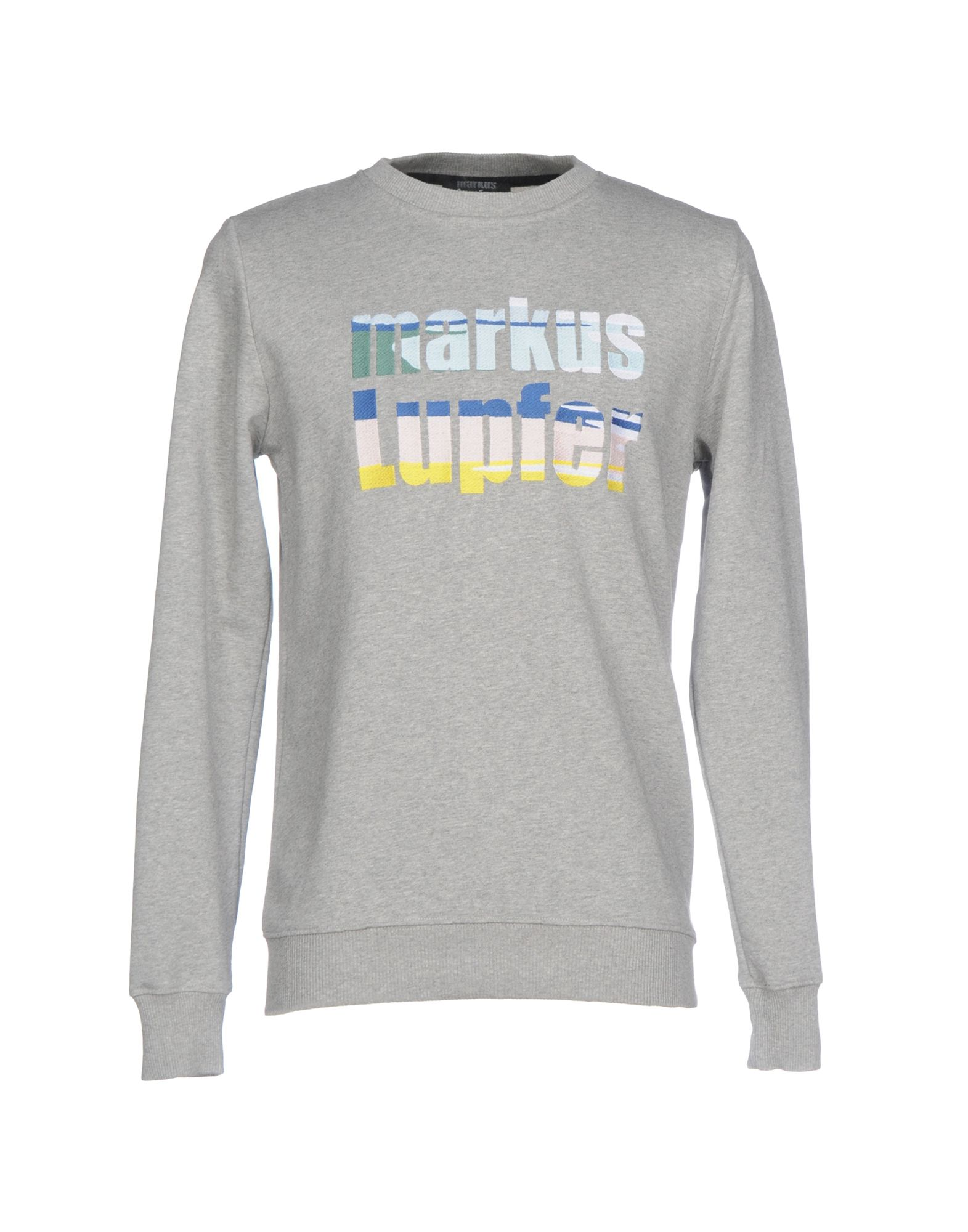 MARKUS LUPFER Толстовка спортивная толстовка markus lupfer lara