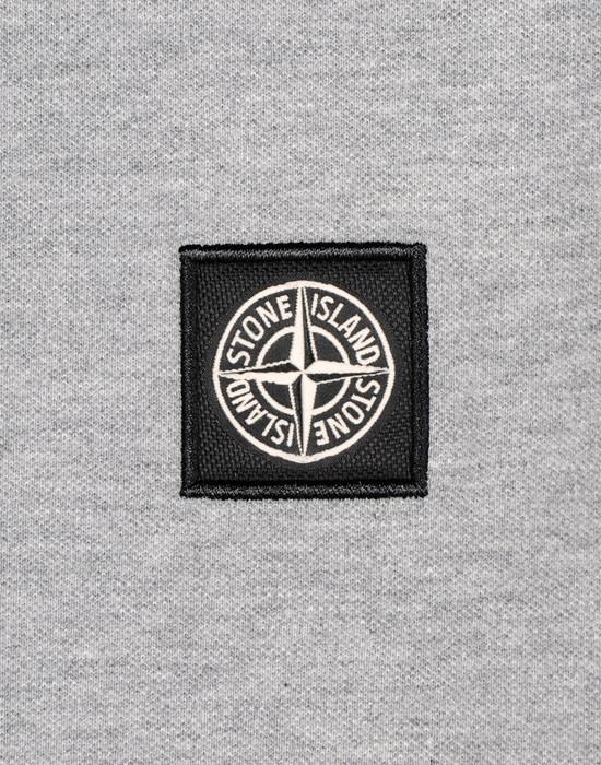 12043217wl - Polo - T-Shirts STONE ISLAND