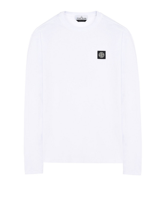 STONE ISLAND Long sleeve t-shirt 20541