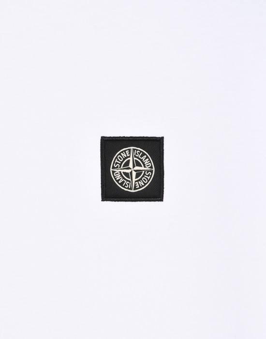 12043385nv - Polo - T-Shirts STONE ISLAND