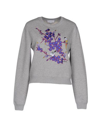 CARVEN TOPWEAR Sweatshirts Women