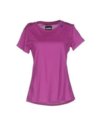 DIADORA T-shirt femme