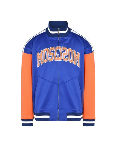 Толстовка MOSCHINO COUTURE 12045170DQ