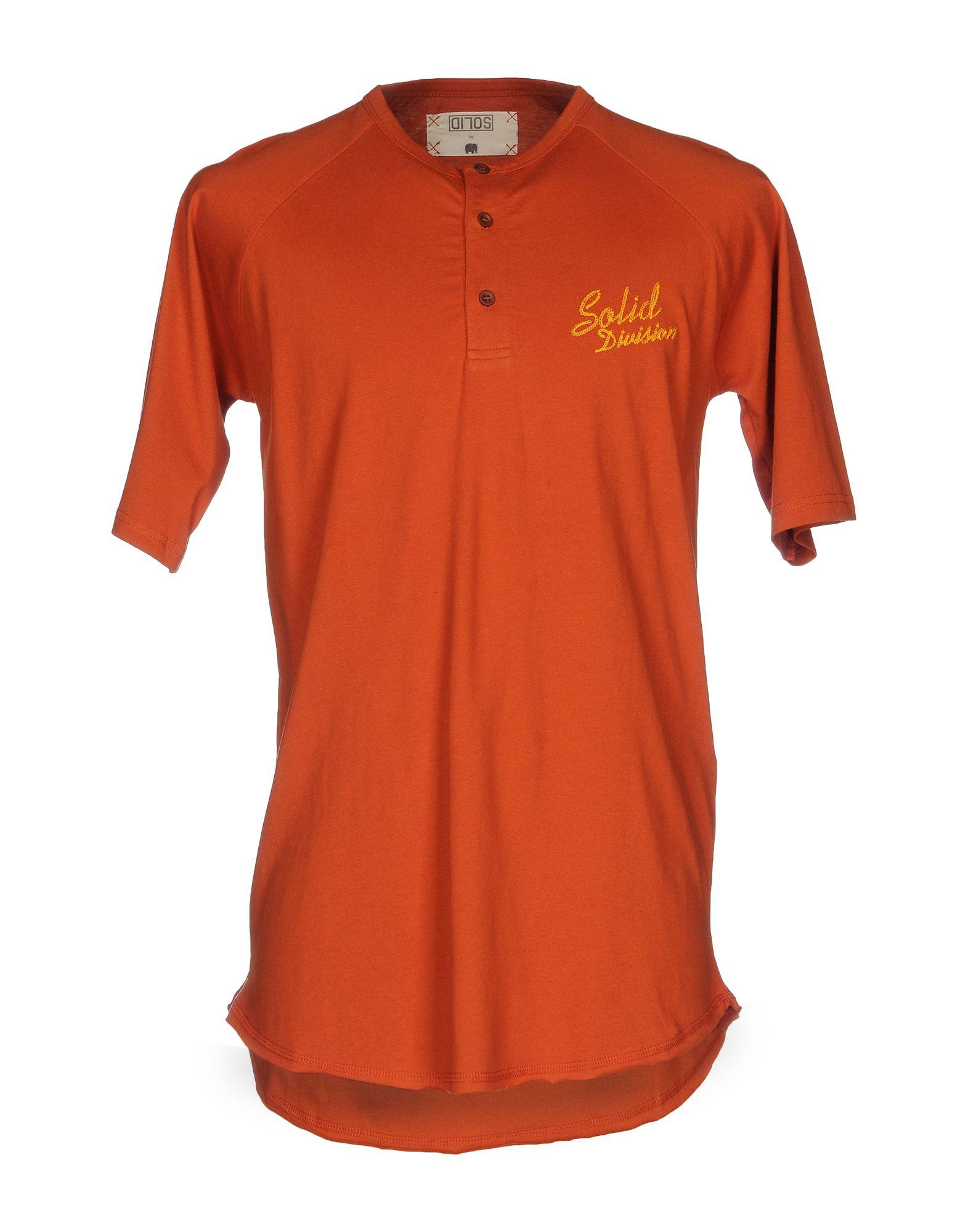 SOLID BY TRENDSPLANT Футболка футболка solid solid so999emeiri3