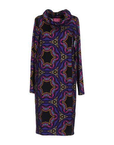 Короткое платье от 2(4)1