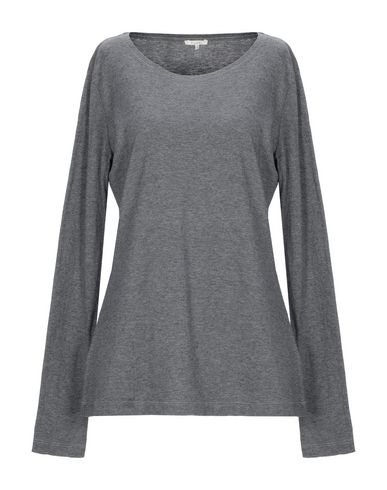 Купить Женскую футболку LAURÈT серого цвета