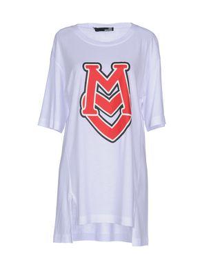 LOVE MOSCHINO Damen T-shirts Farbe Weiß Größe 3