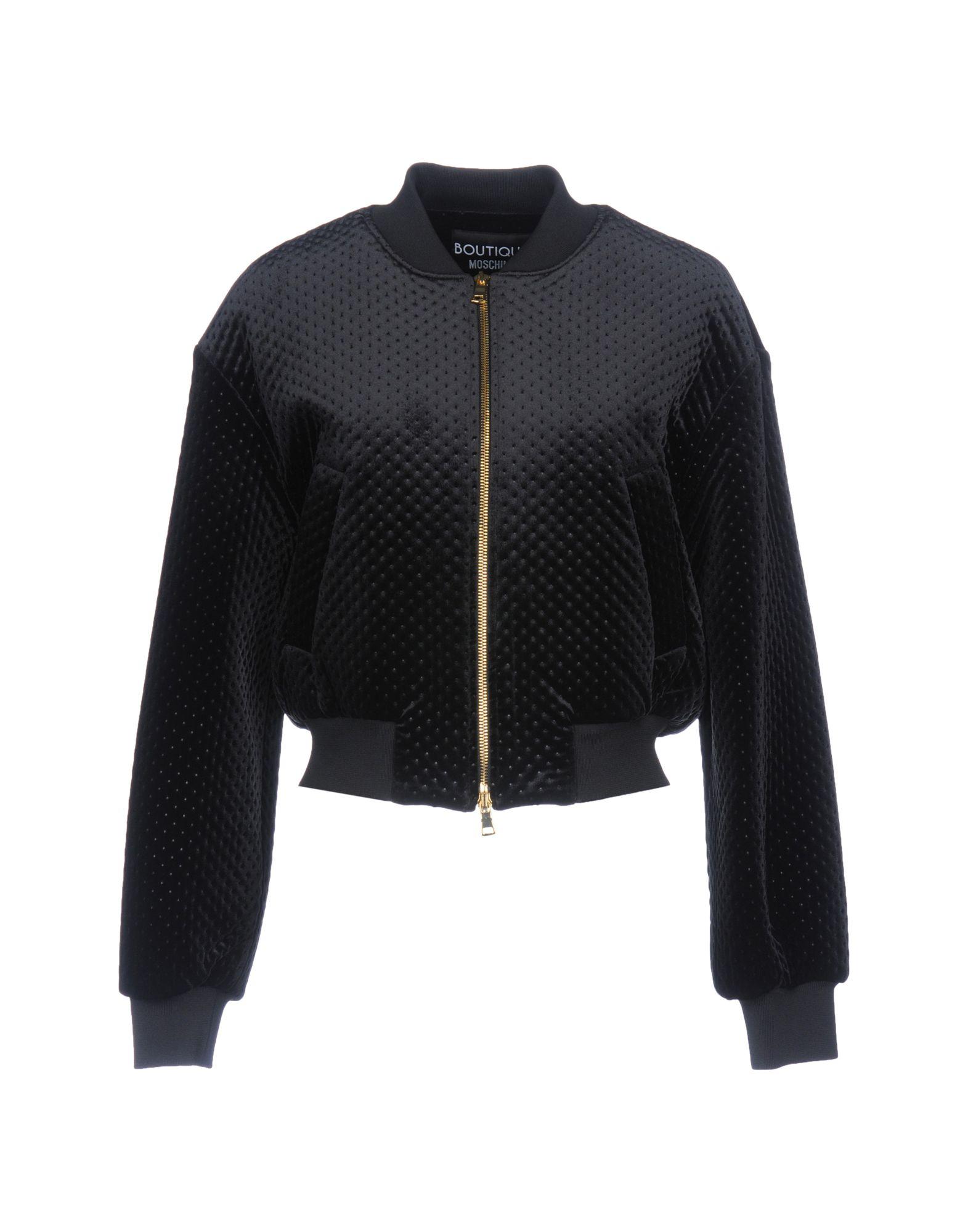 BOUTIQUE MOSCHINO Куртка