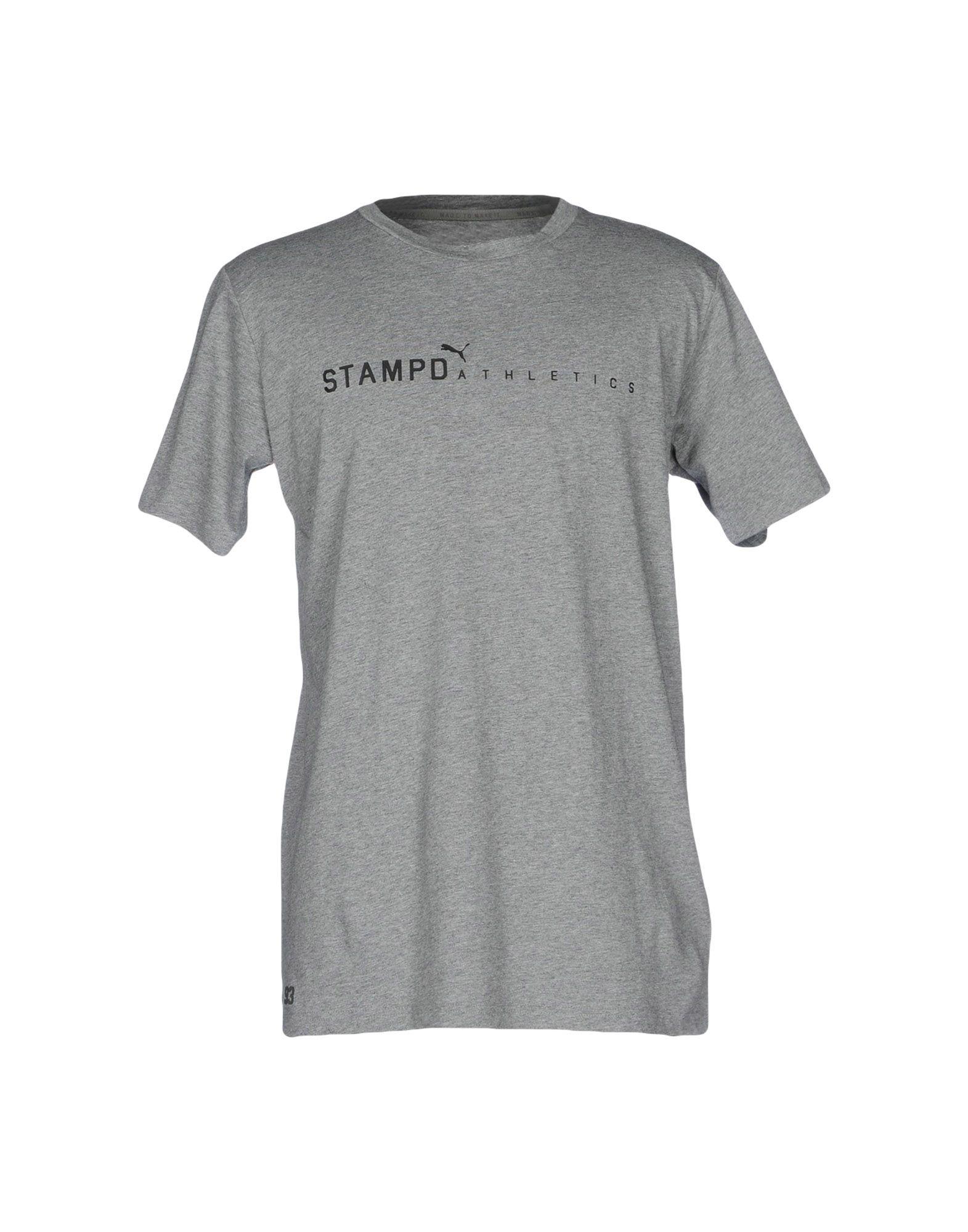 STAMPD x PUMA Футболка недорго, оригинальная цена