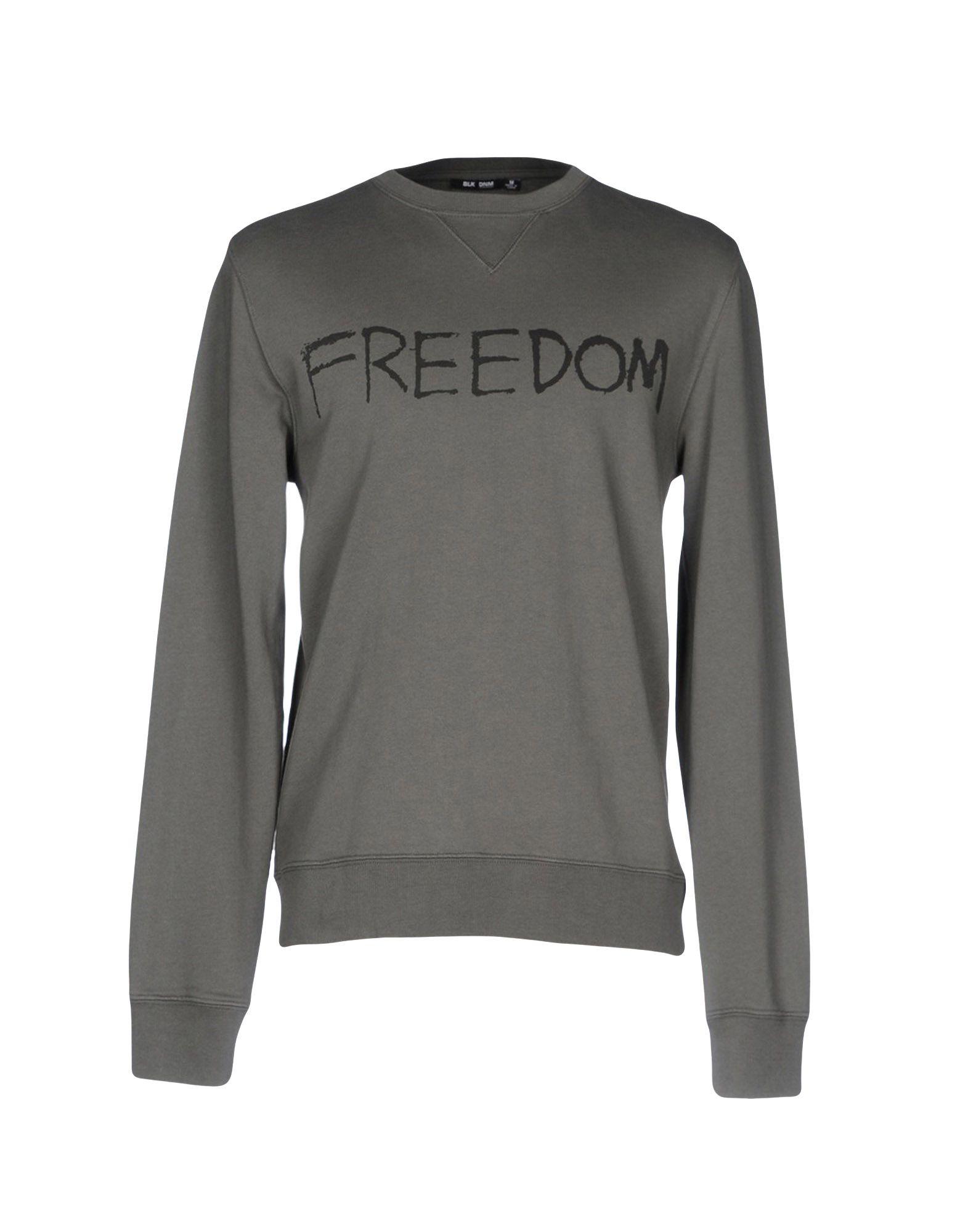 BLK DNM Толстовка пуловер vmsally ls blouse dnm