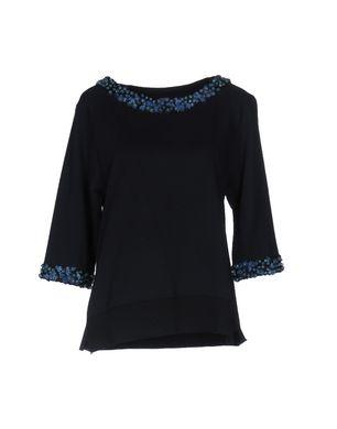JIJIL Damen Sweatshirt Farbe Dunkelblau Größe 4 Sale Angebote Jämlitz-Klein Düben