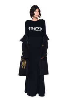 ALBERTA FERRETTI Jumper D Venice sweater f