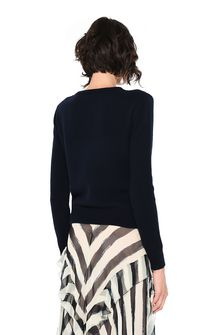ALBERTA FERRETTI Venice sweater Jumper Woman d