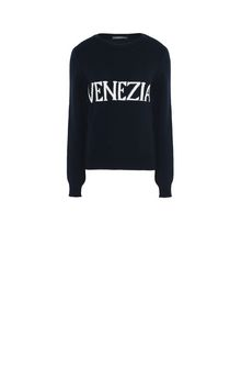 ALBERTA FERRETTI Venice sweater Jumper Woman e