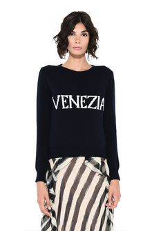 ALBERTA FERRETTI Venice sweater Jumper Woman r
