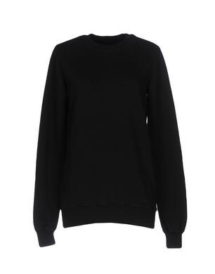 DRKSHDW by RICK OWENS Damen Sweatshirt Farbe Schwarz Größe 3 Sale Angebote Pappenheim