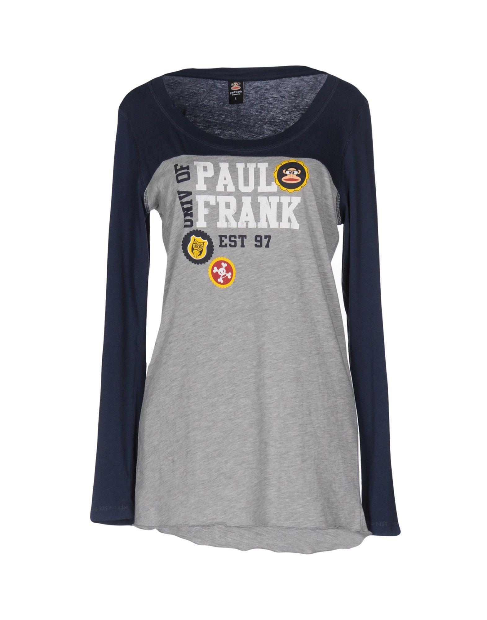 цена на PAUL FRANK Футболка