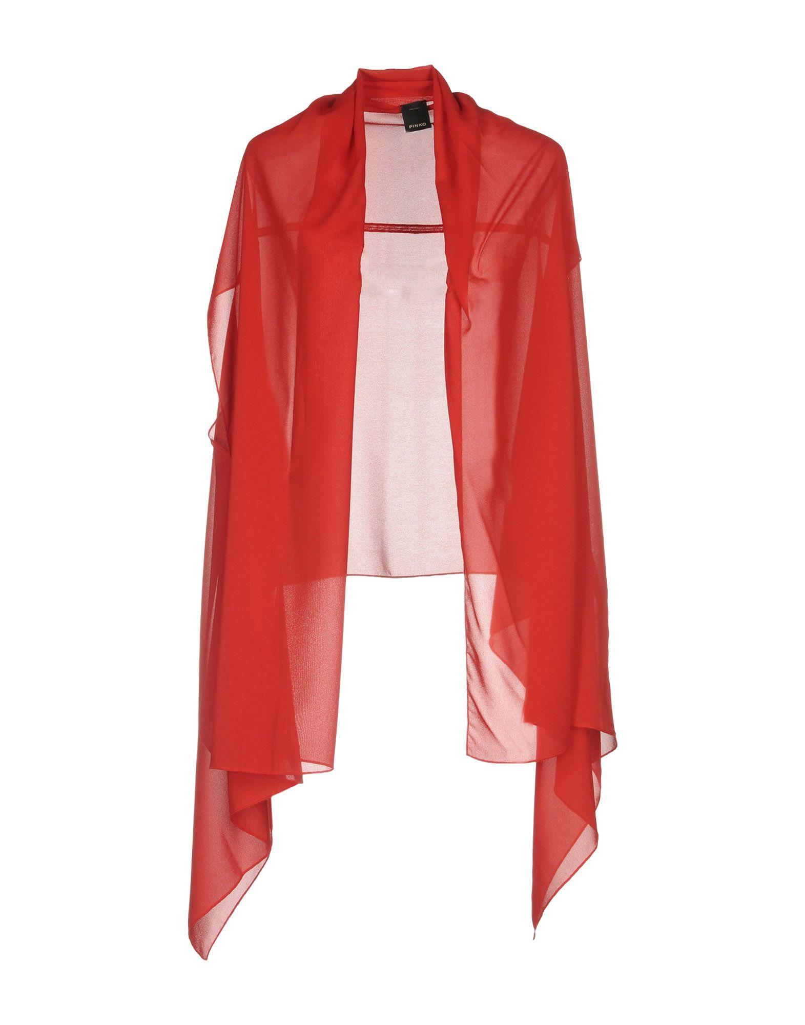 PINKO Damen Bolero Farbe Rot Größe 1
