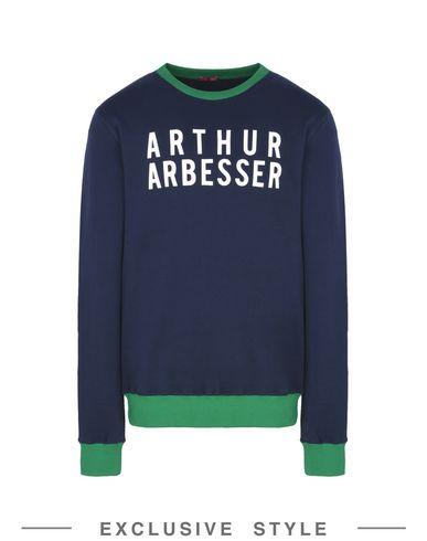Толстовка от ARTHUR ARBESSER x YOOX