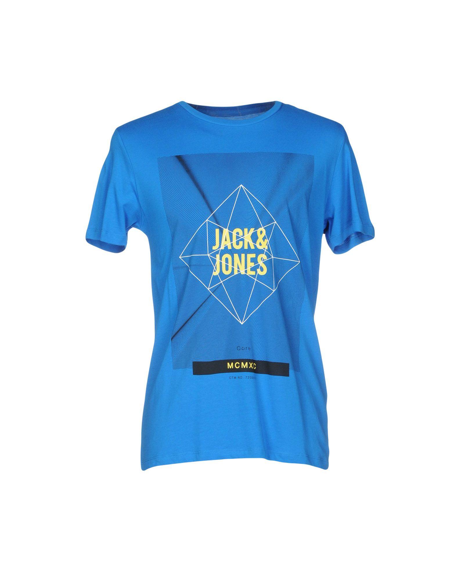 CORE by JACK & JONES Футболка core by jack