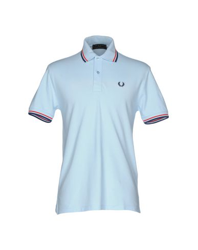 Поло FRED PERRY 12053294LE