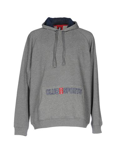 CLUB DES SPORTS Sweat-shirt homme