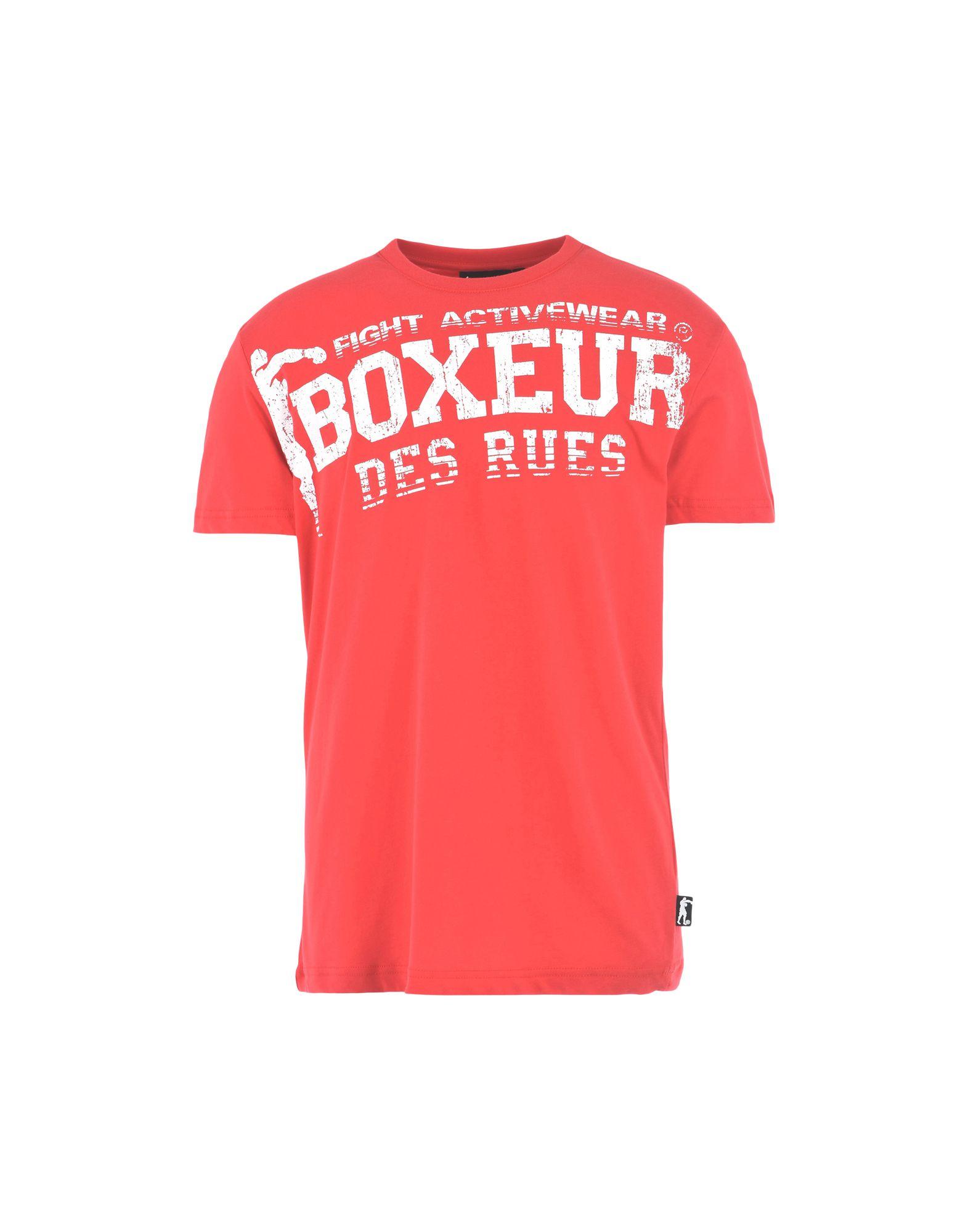 BOXEUR DES RUES Футболка брюки спортивные boxeur des rues boxeur des rues bo030emrik29