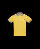 MONCLER POLO SHIRT - Polo shirts - Unisex