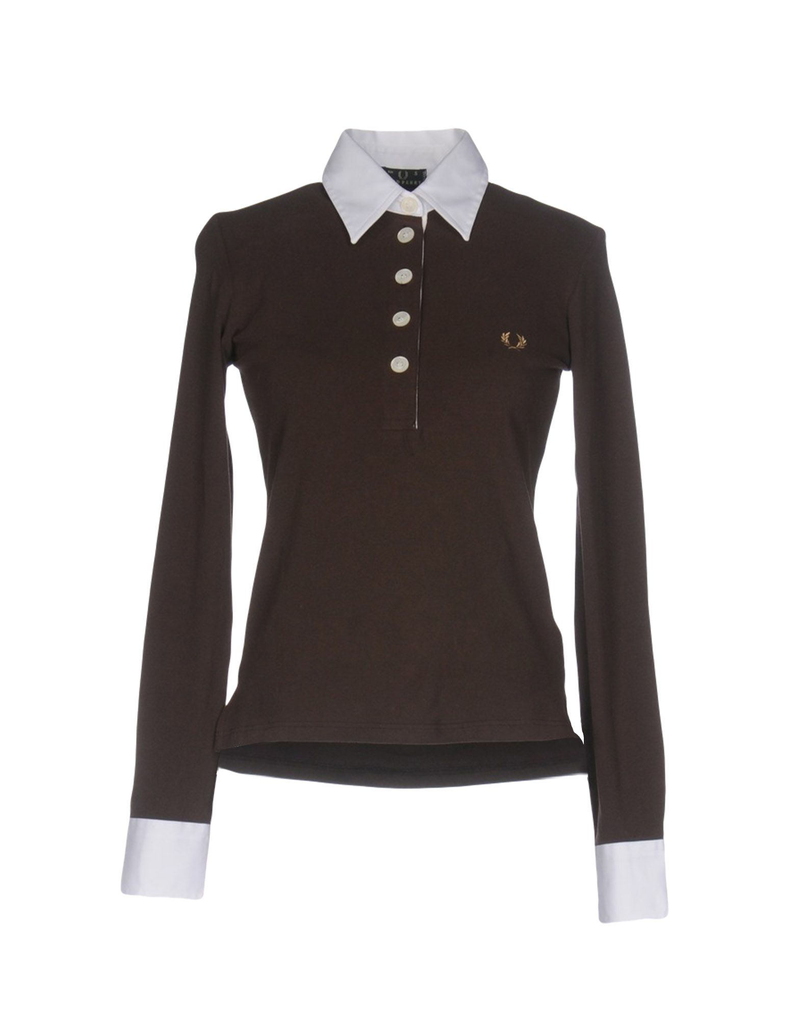 FRED PERRY Поло поло fred perry fred perry fr006ewopv41