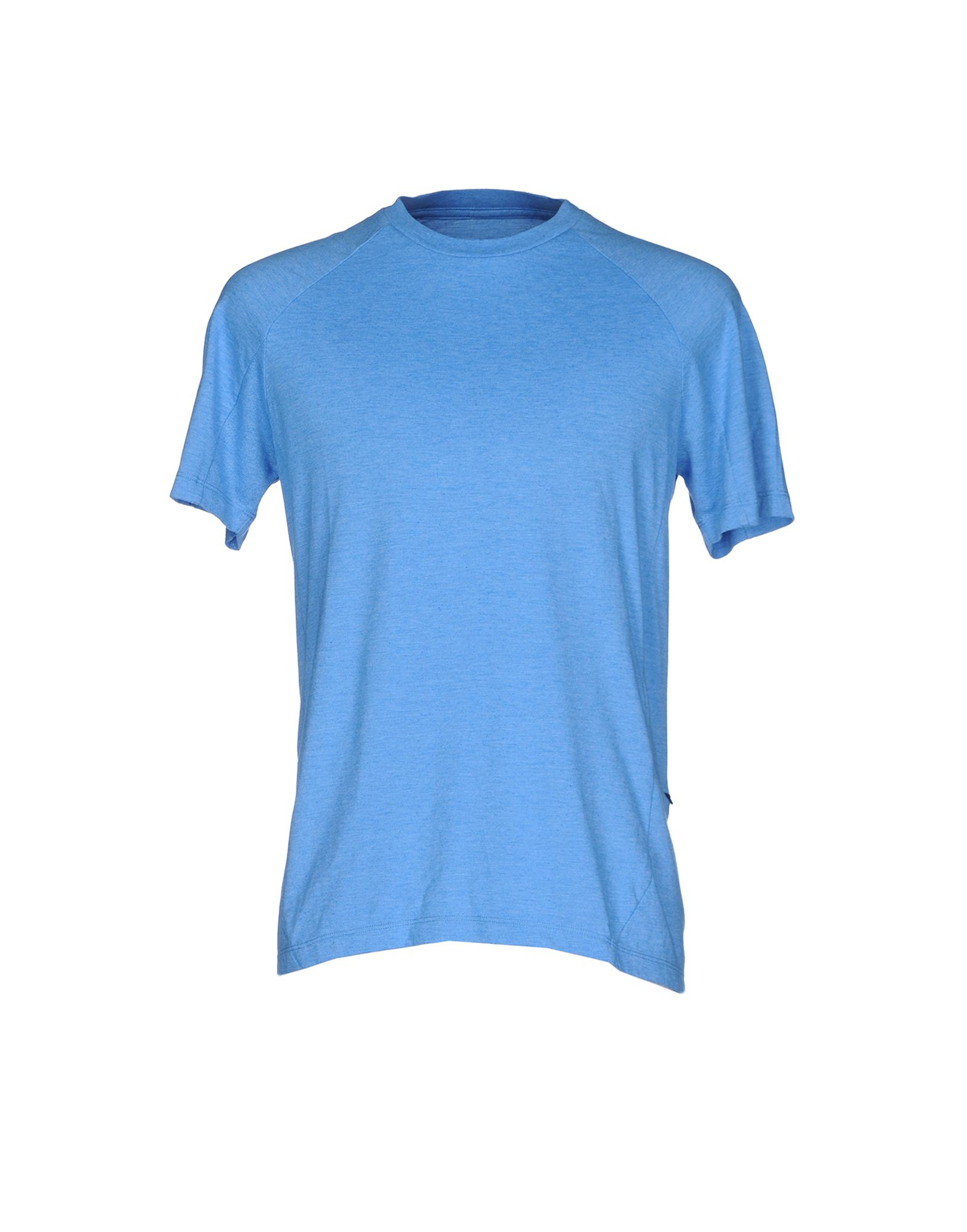 AETHER T-Shirt in Azure