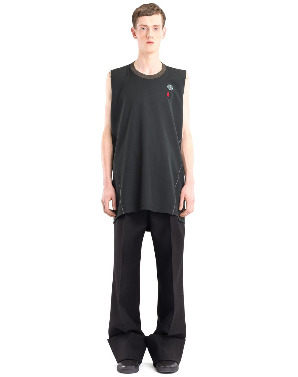 LONG T-SHIRT - Lanvin