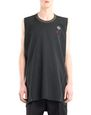 LANVIN Polos & T-Shirts Man LONG T-SHIRT f