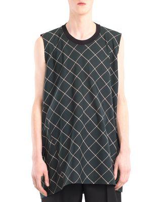 LANVIN Polos & T-Shirts U LONG T-SHIRT F
