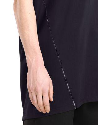 LANVIN LONG T-SHIRT Polos & T-Shirts U b
