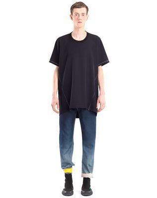 LANVIN LONG T-SHIRT Polos & T-Shirts U r