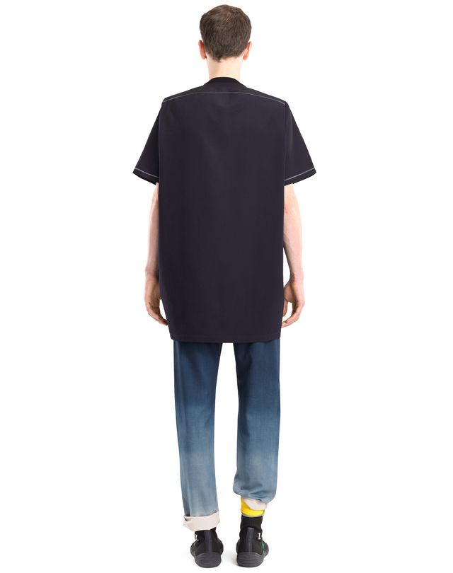 LANVIN LONG T-SHIRT Polos & T-Shirts U d