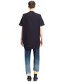 LANVIN Polos & T-Shirts Man LONG T-SHIRT f