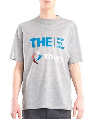 """LANVIN Polos & T-Shirts U """"TMD"""" T-SHIRT F"""