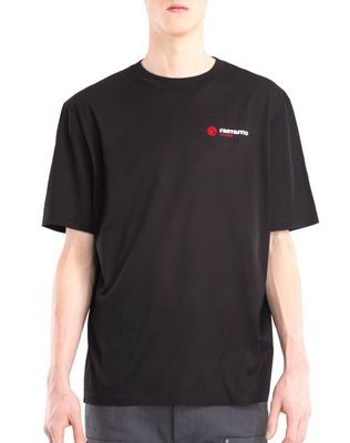 "LANVIN ""FANTASTIC UTOPIA"" T-SHIRT Polos & T-Shirts U f"
