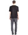"LANVIN Polos & T-Shirts Man ""FANTASTIC UTOPIA"" T-SHIRT f"