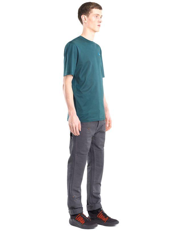 "LANVIN ""FANTASTIC UTOPIA"" T-SHIRT Polos & T-Shirts U e"